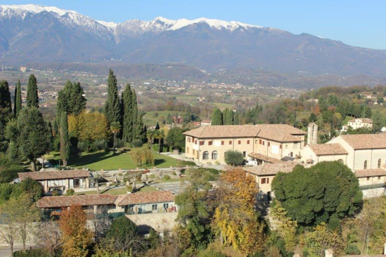 ASOLO – Provincia e Diocesi di Treviso