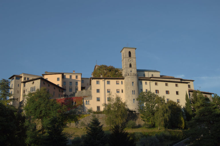 CASTELMONTE – Provincia e Arcidiocesi di Udine
