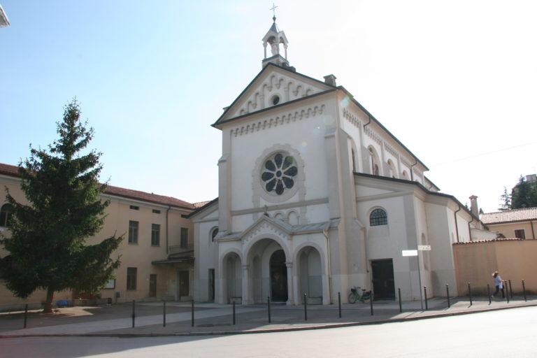 GORIZIA – Provincia e Arcidiocesi di Gorizia