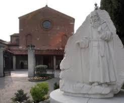 PADOVA – Provincia e Diocesi di Padova